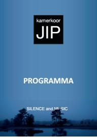 Bekijk hier het programmaboekje van JIP3