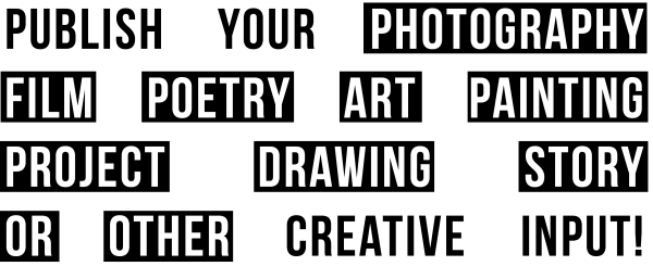 Exhibition: 5 artists from The Publisher!