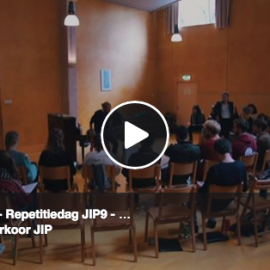 Repetitiedag JIP